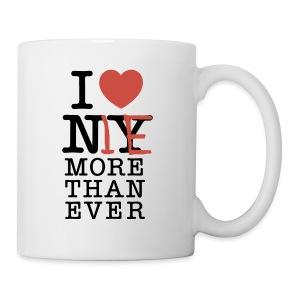 I love Me - Coffee/Tea Mug
