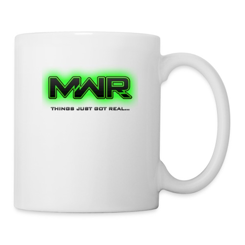Call Of Duty : Modern Warfare Remastered - Coffee/Tea Mug