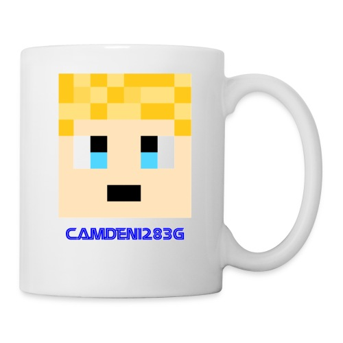 Camden1283G - Coffee/Tea Mug
