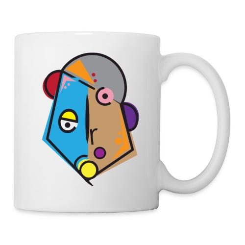 Preston - Coffee/Tea Mug