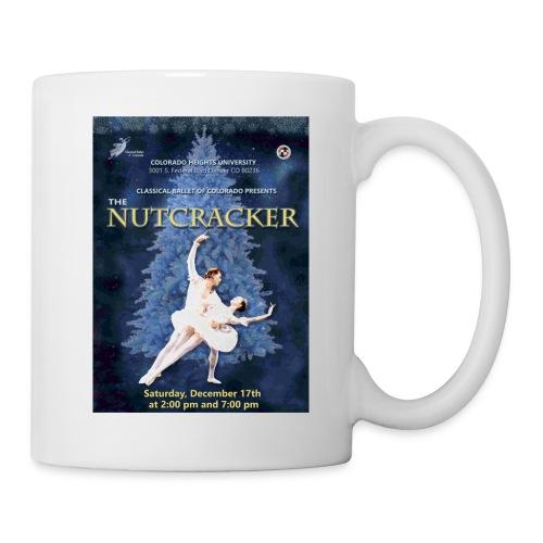 CBC Nutcracker Product - Coffee/Tea Mug