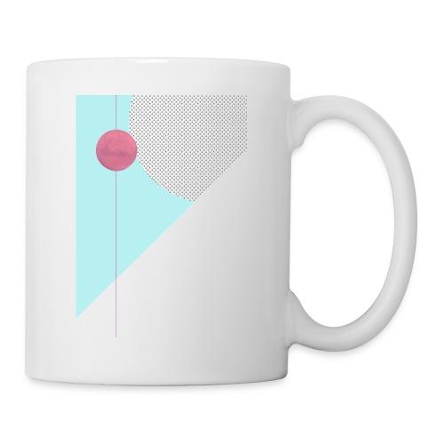 Retro Mars! - Coffee/Tea Mug