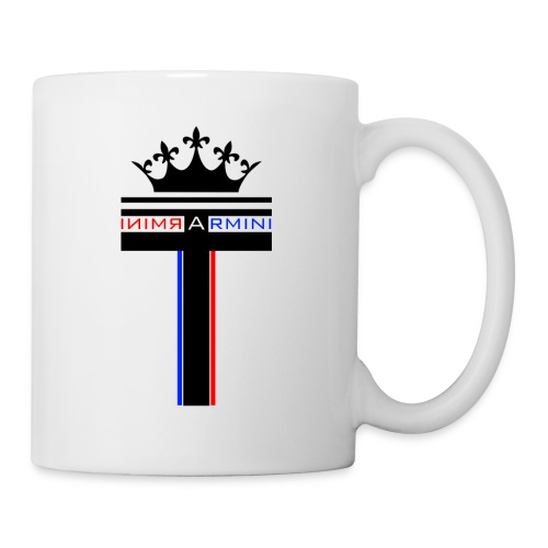 Armini Brand - Coffee/Tea Mug