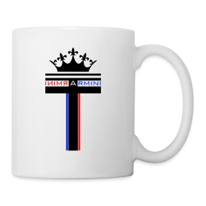 Armini Brand - Coffee/Tea Mug