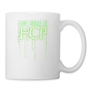 SAP HCP NEO - Jam Band 2016 Barcelona Edition - Coffee/Tea Mug