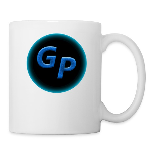 Large Logo Without Panther - Coffee/Tea Mug