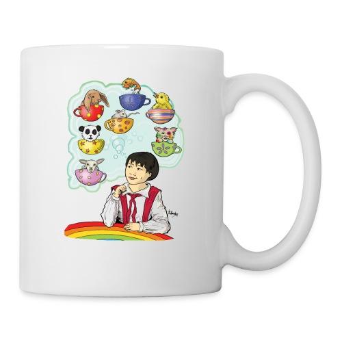 Dreaming of a Baby Pet - Coffee/Tea Mug