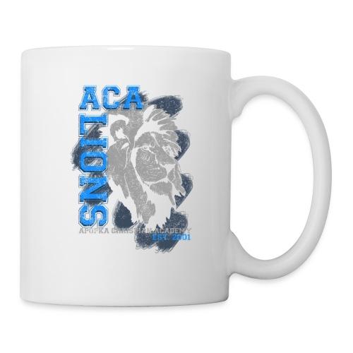 ACA_Lion_Prod_ss - Coffee/Tea Mug