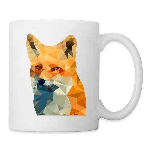 Jonk - Fox - Coffee/Tea Mug