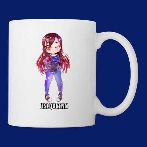 ItsLqurenns Merchandise - Coffee/Tea Mug