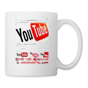 Brady Allaby Vlogs - Coffee/Tea Mug