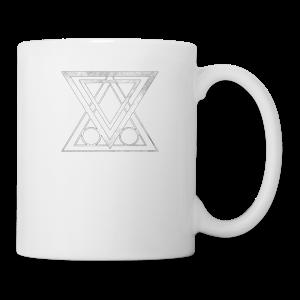 ABNF Badge Logo - Coffee/Tea Mug