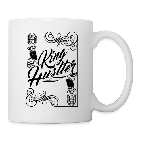 king_hustler - Coffee/Tea Mug