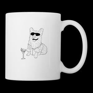 Life's Ruff Limited Edition Shirt - Coffee/Tea Mug