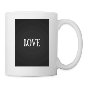 Love - Coffee/Tea Mug