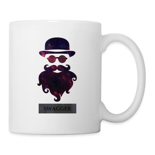 SWAGGER- Beard Swagg - Coffee/Tea Mug