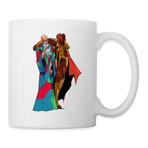 anjelicaPRO png - Coffee/Tea Mug