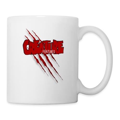 Creature Features Slash T - Coffee/Tea Mug