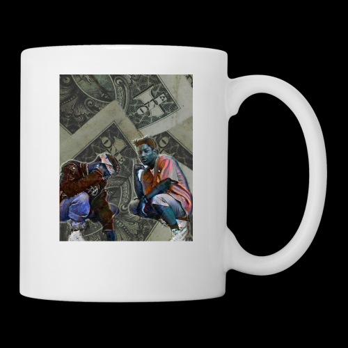 Kill$x,T3 - Coffee/Tea Mug