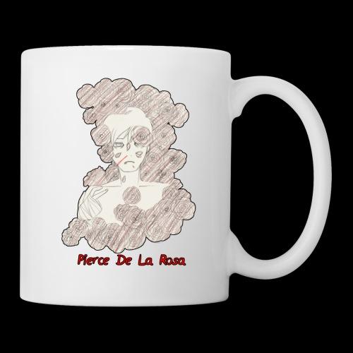Pierce De La Rosa - Coffee/Tea Mug