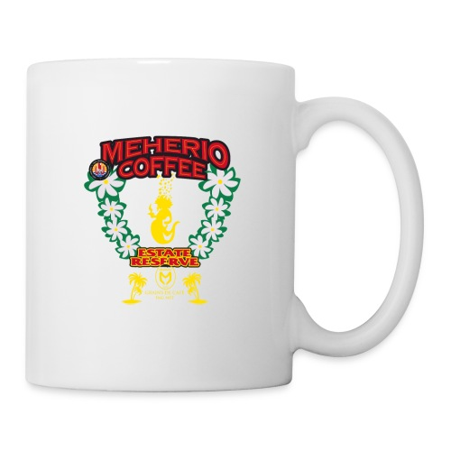 MEHERIO COFFEE - Coffee/Tea Mug