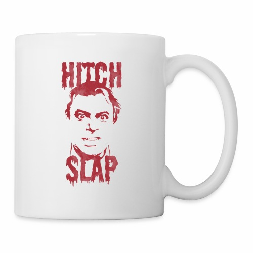 HitchSlap - Coffee/Tea Mug