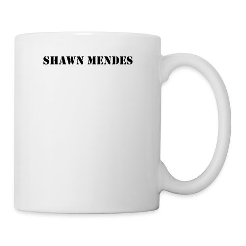 shawn - Coffee/Tea Mug