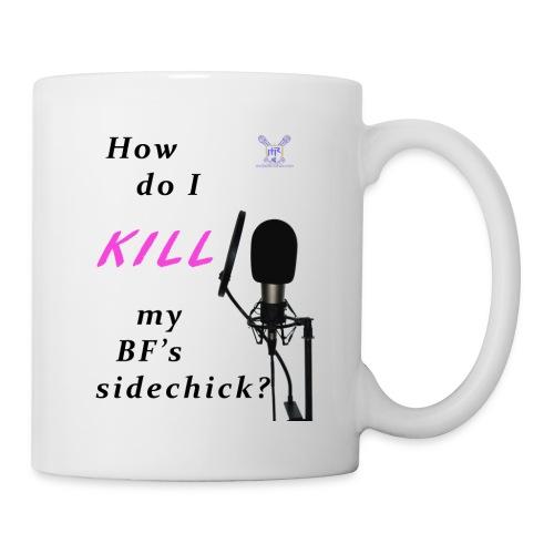 Sidechick Mic - Coffee/Tea Mug