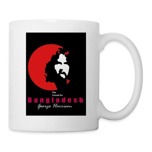 The Concert for BANGLADESH - Coffee/Tea Mug