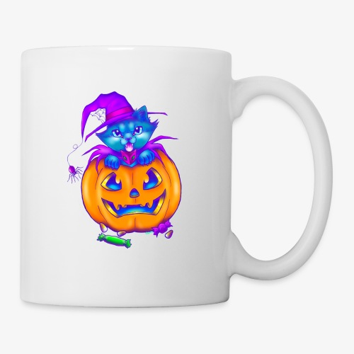 halloweenspecial - Coffee/Tea Mug