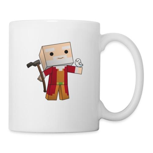 Faithful Noah - Coffee/Tea Mug