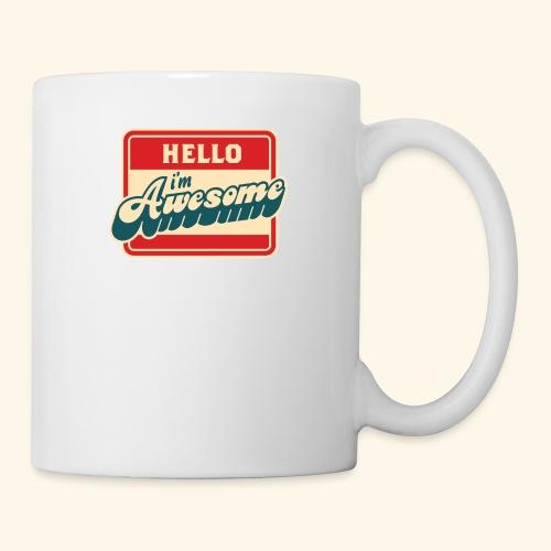 im awesome - Coffee/Tea Mug