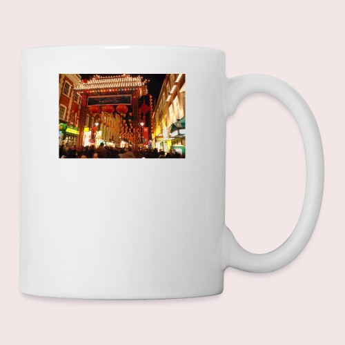 CNY Nights - Coffee/Tea Mug
