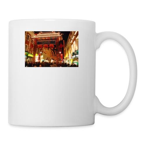 CNY Nights - Coffee/Tea Mug