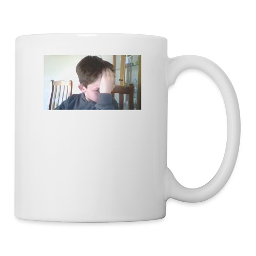 Luiz FAce!! - Coffee/Tea Mug