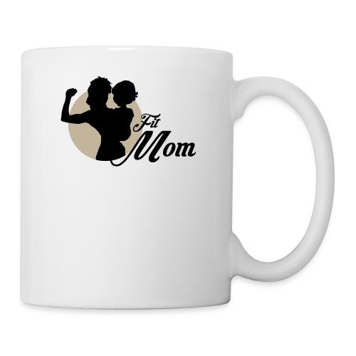 fit mom 2 - Coffee/Tea Mug
