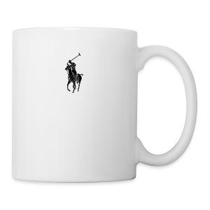 Ralph Lauren Polo - Coffee/Tea Mug