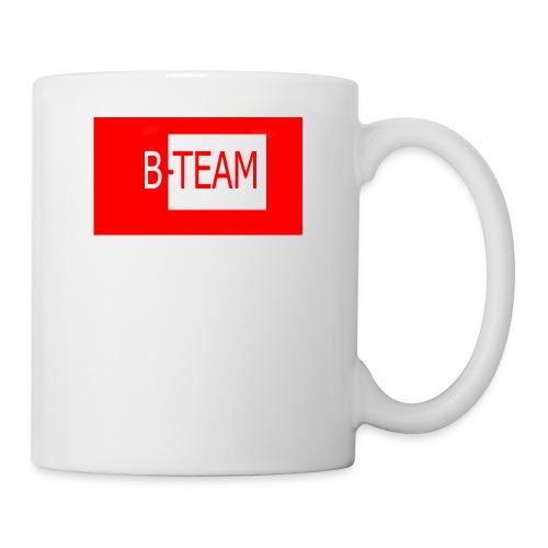 Suppreme bteam shirt - Coffee/Tea Mug