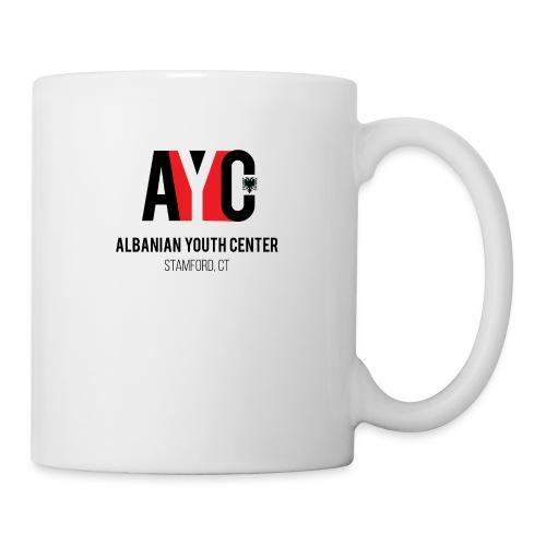 Albanian Youth Center - Coffee/Tea Mug