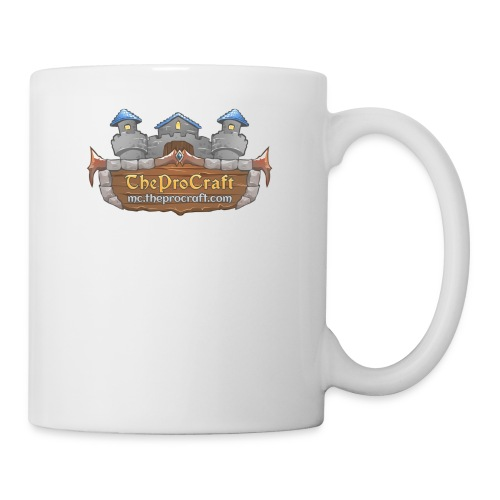 TheProCraft - Coffee/Tea Mug