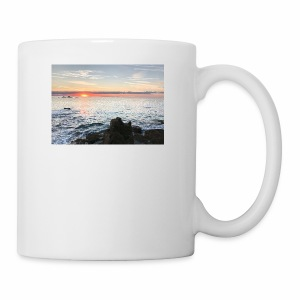 The French Sea - Coffee/Tea Mug