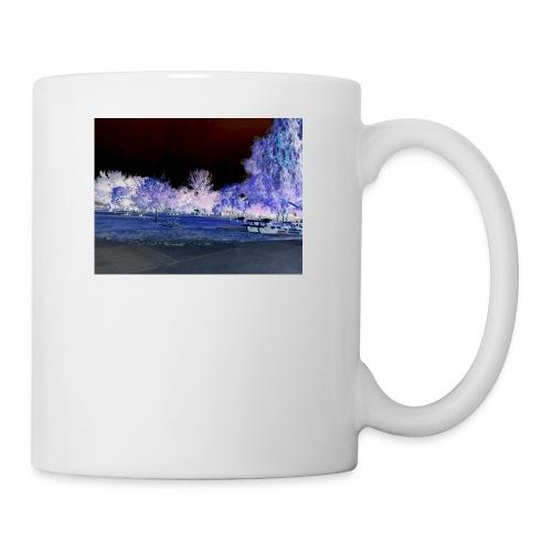 Mirage - Coffee/Tea Mug