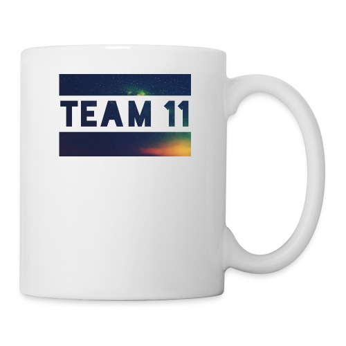 Custom merch - Coffee/Tea Mug