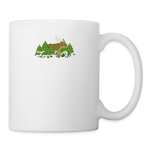 Fresh Out Nature Collection - Coffee/Tea Mug