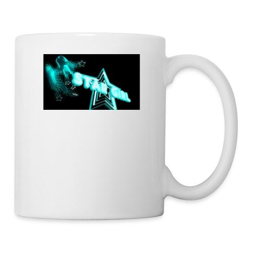 STAR GIRL Baby Blue - Coffee/Tea Mug