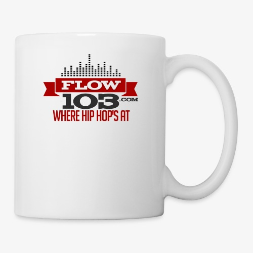 FLOW 103 - Coffee/Tea Mug