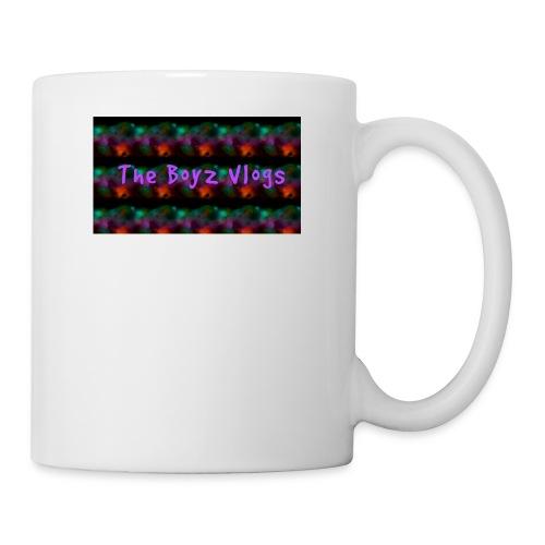 The Boyz - Coffee/Tea Mug