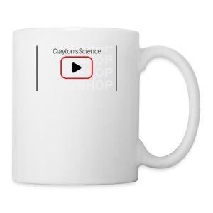 1st Merchandise - Coffee/Tea Mug