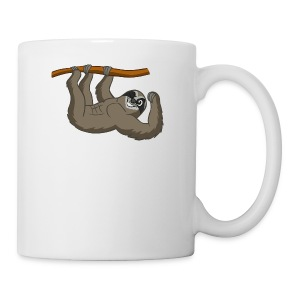 Sloth Six Pack - Coffee/Tea Mug