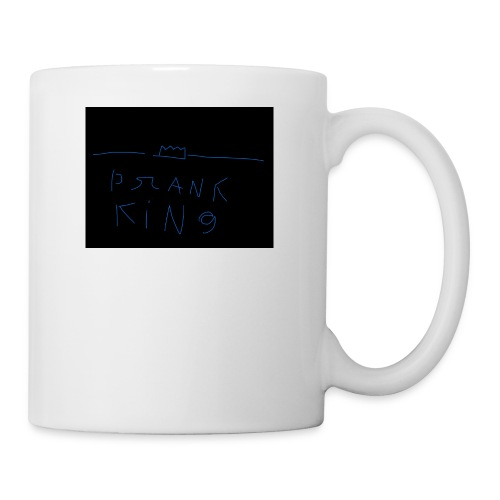 Prank king - Coffee/Tea Mug